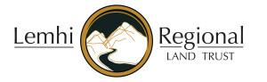 LRLandTRUST logo